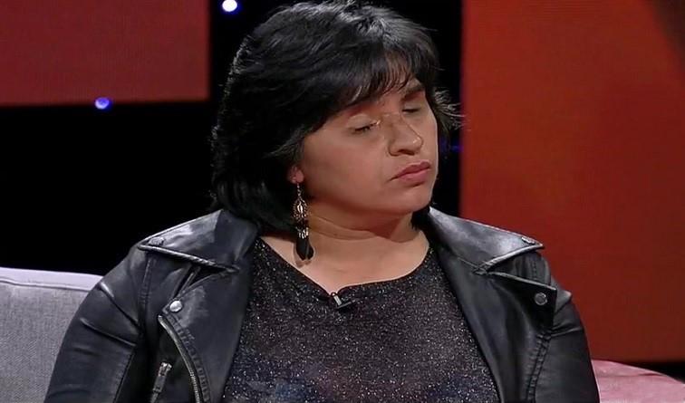 Fabiola Campillai envía su apoyo a presos anarquistas que llevan 41 días en huelga de hambre