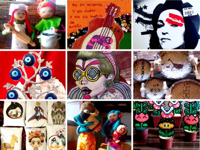 San Joaquín realizará Feria Cultural online con música, teatro y vitrina de artesanos locales
