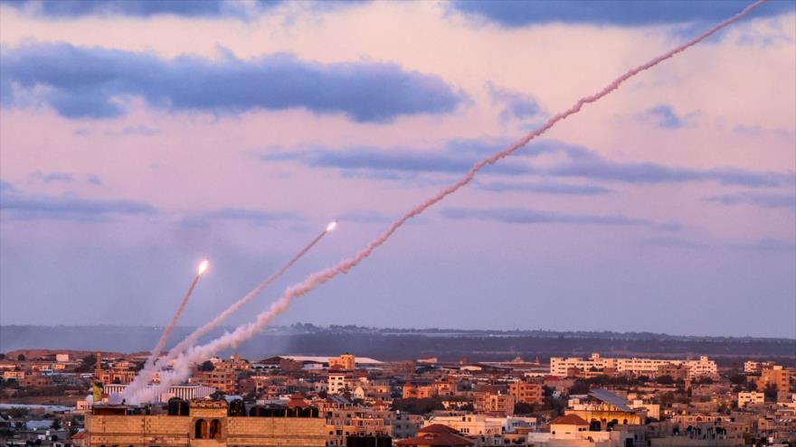 «Admitió su derrota»: Israel aprueba alto el fuego con la Franja de Gaza