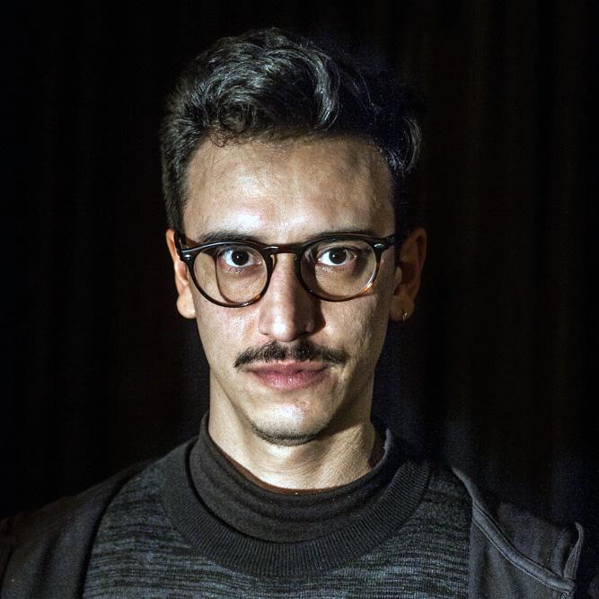 Teatro del terror: el nuevo montaje de la compañía sobre tecnología y deshumanización en Teatro Sidarte