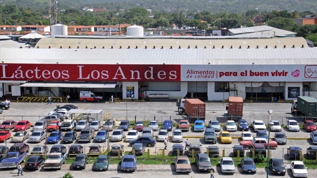 Venezuela: fue detenido presidente de estatal Lácteos Los Andes por corrupción