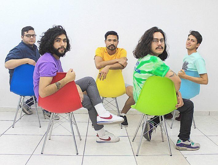 Desde México llega a Matucana 100 el festival de rock Mayo Gallo