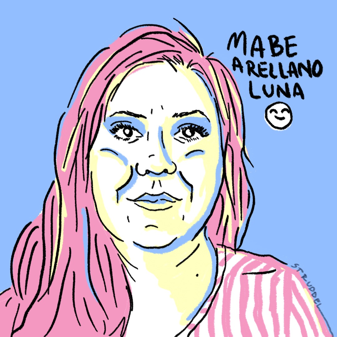 Mabe Arellano Luna: artista entre hilos y recuerdos