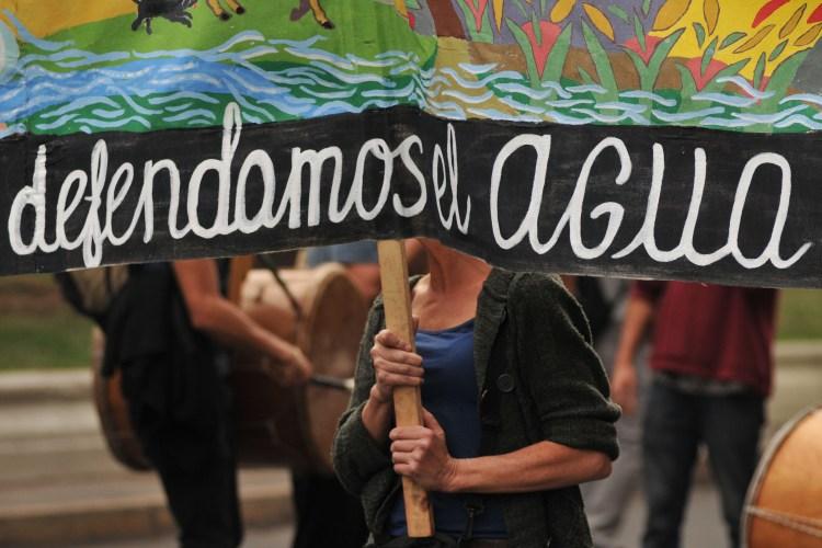 Movimientos Sociales convocan a Encuentro Plurinacional para este sábado 8 de mayo