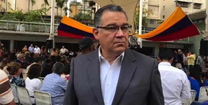 """Rector principal del CNE: """"el voto tiene sentido y está protegido"""" en Venezuela"""