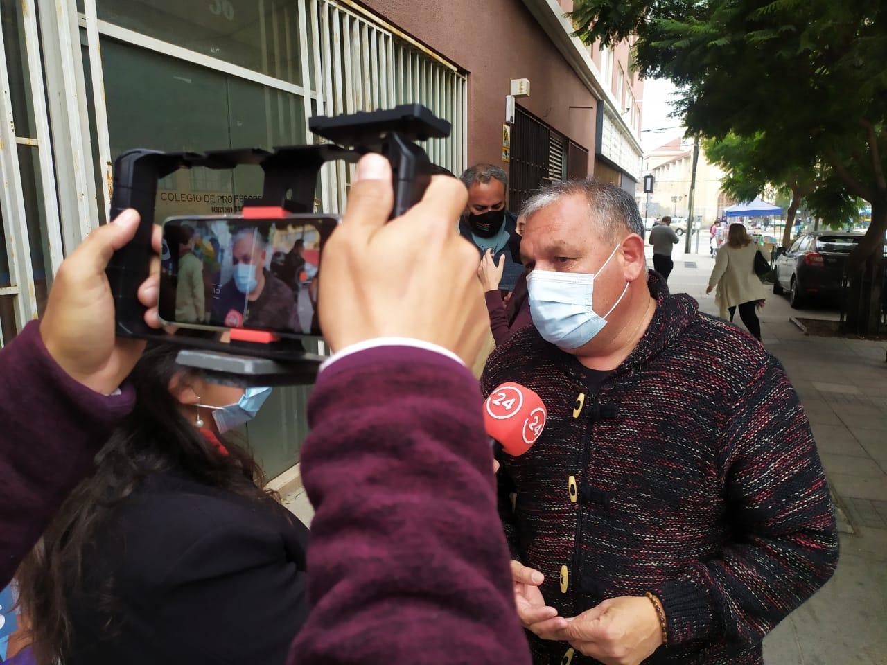 Rodrigo Mundaca: «Vamos a hacer de Valparaíso una región de derechos, con inclusión, equidad de género y una base económica justa y solidaria»
