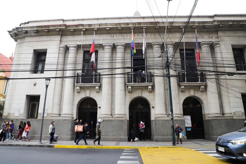 Piden a Contraloría investigar destitución de administradora municipal de Valparaíso