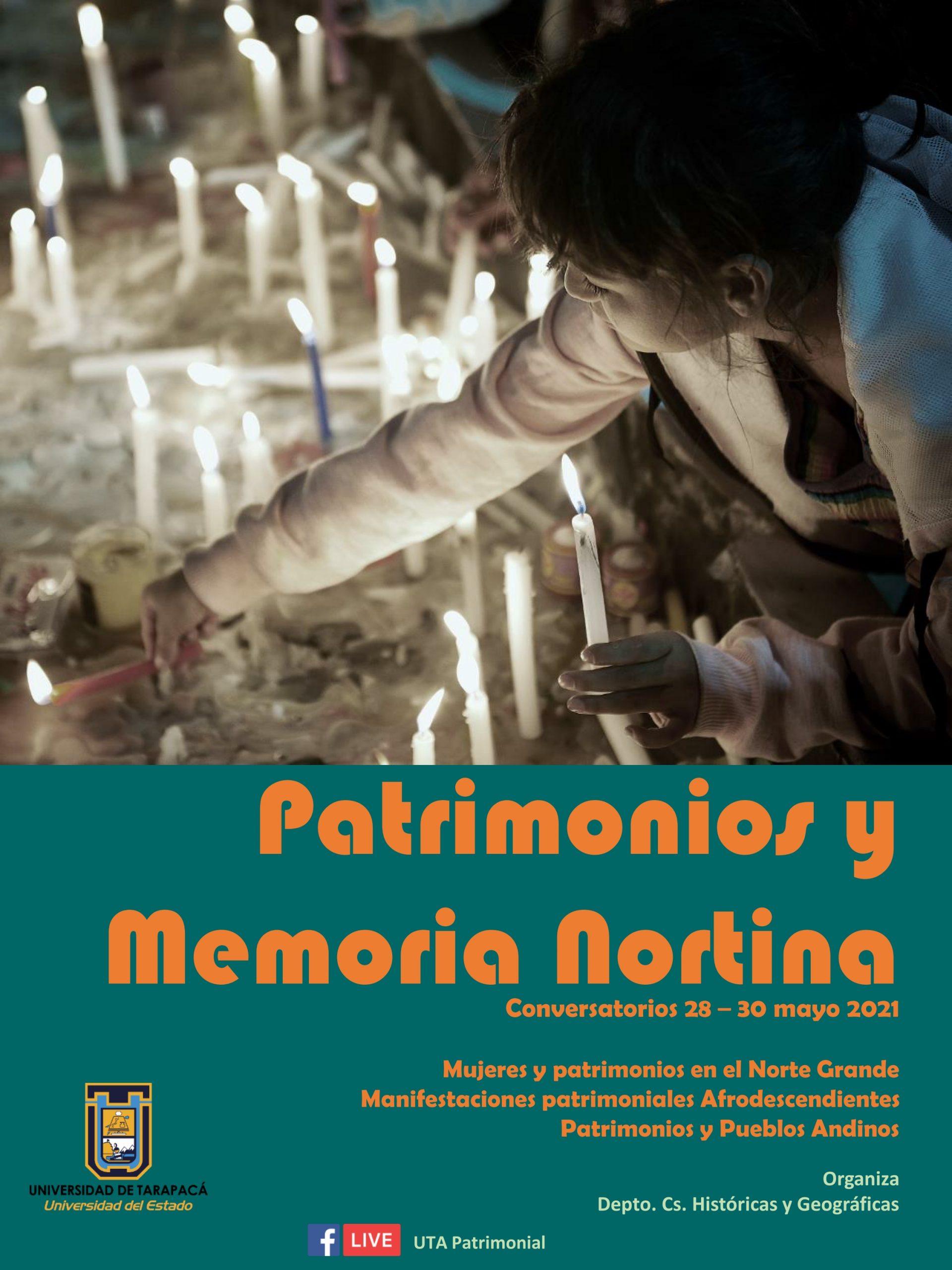 Universidad de Tarapacá: Cultores serán protagonistas del Día del Patrimonio