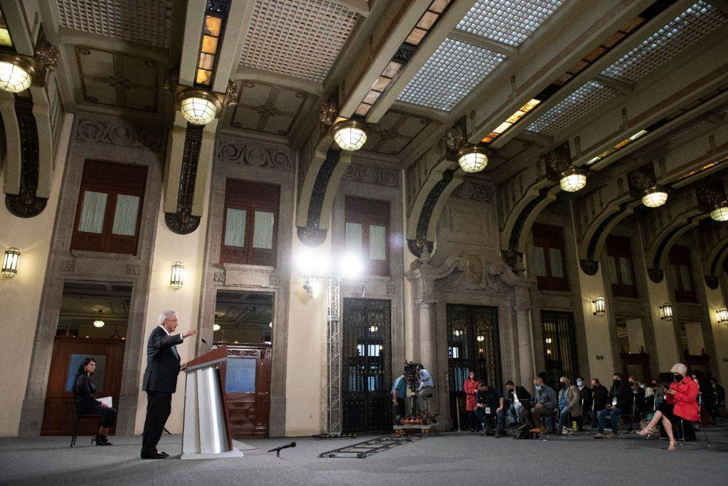 AMLO respetará autonomía del Banco de México