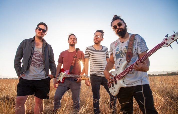 Los Psiconautas lanzan single con guiño a Corazones de Los Prisioneros