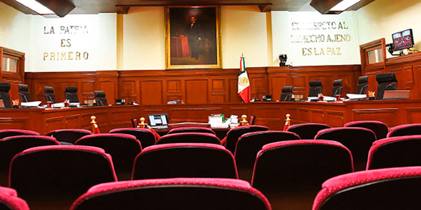 Desde Suprema Corte de Justicia, prospera acción de inconstitucionalidad contra artículos de Ley de Educación de Puebla