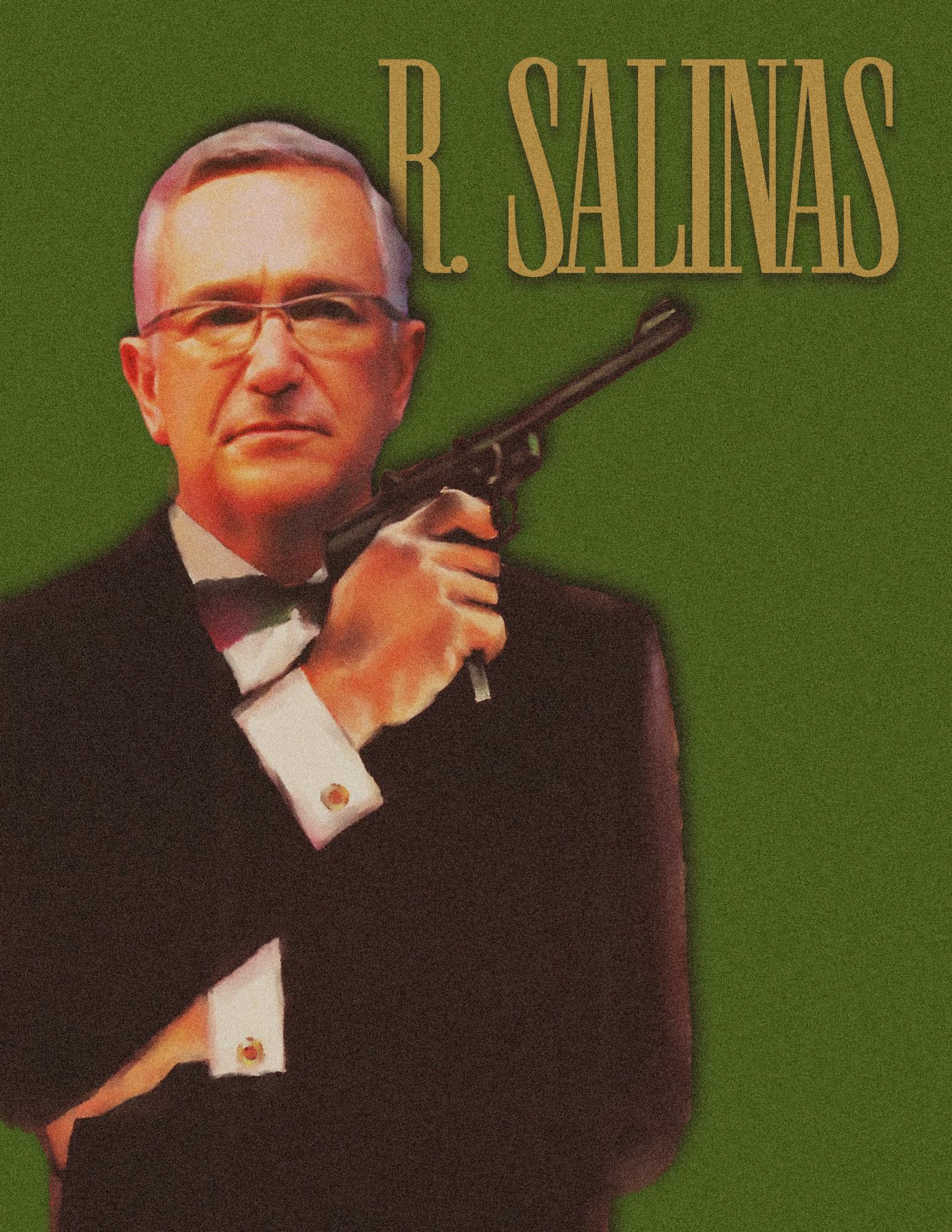 Ricardo Salinas Pliego Malandro Fifí