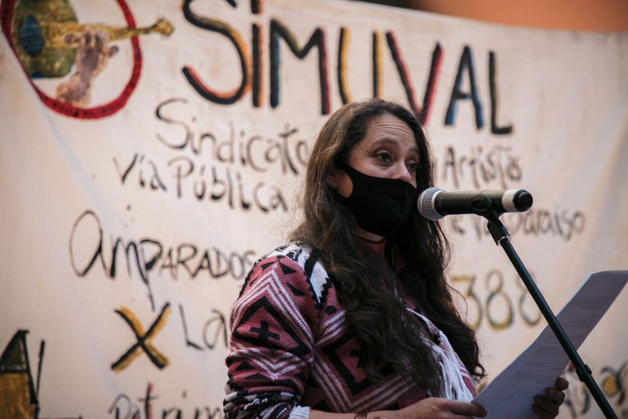Valparaíso: Músicos y artistas exigen protocolos sanitarios para trabajar ante dramática crisis en el sector