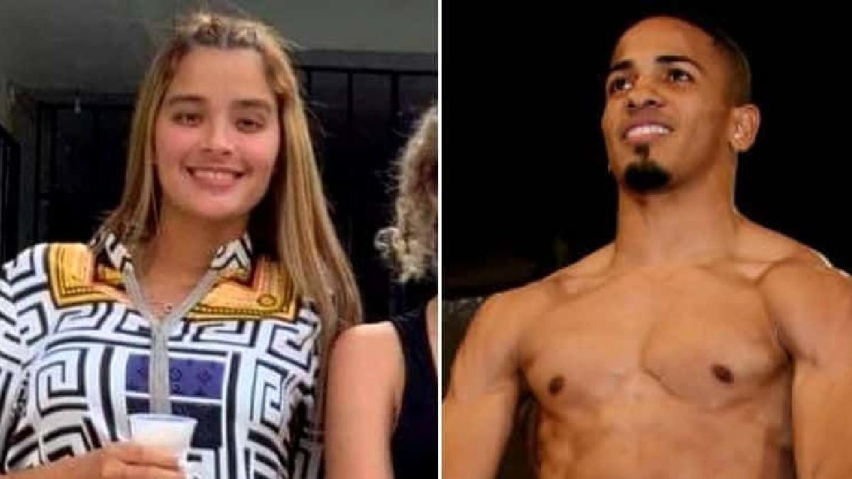 Boxeador Félix Verdejo se entrega a la policía tras el femicidio Keishla Rodríguez