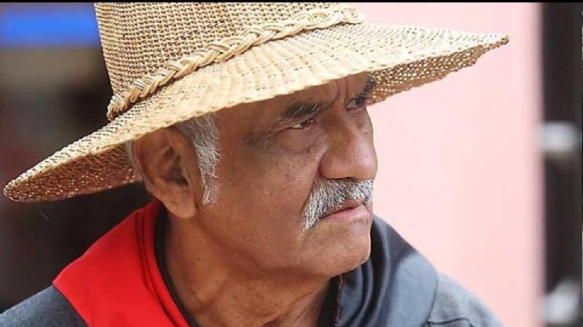 Maestro Orlando Pineda: «Cuando naces en una calle como la que nací ya eres sandinista, al proceder de una familia como la mía ya uno pertenece a la Revolución de los pobres»