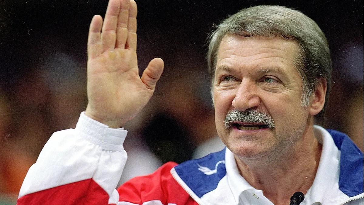 Entrenador rumano Béla Károlyi es acusado de torturar a sus atletas