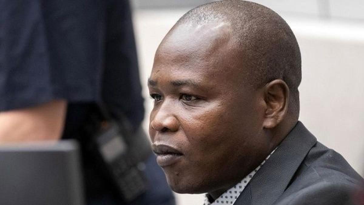 Corte Penal Internacional condena a prisión a exlíder guerrillero Dominic Ongwen