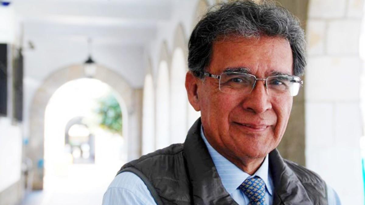 Investigador Camilo González Posso: «La situación es de completa ingobernabilidad en el país, pero en Cali más que en otras partes»