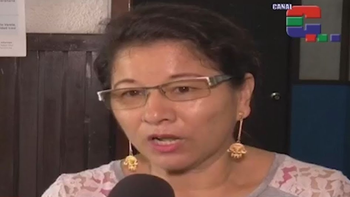 Líder social Magaly Pino: «Es muy grande la cantidad de violaciones a los derechos humanos en Colombia»
