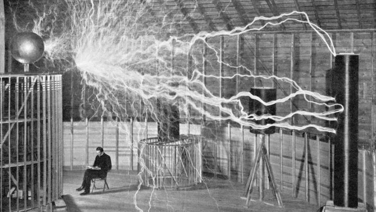 Conozca el invento incomprendido de Tesla y su importancia actual