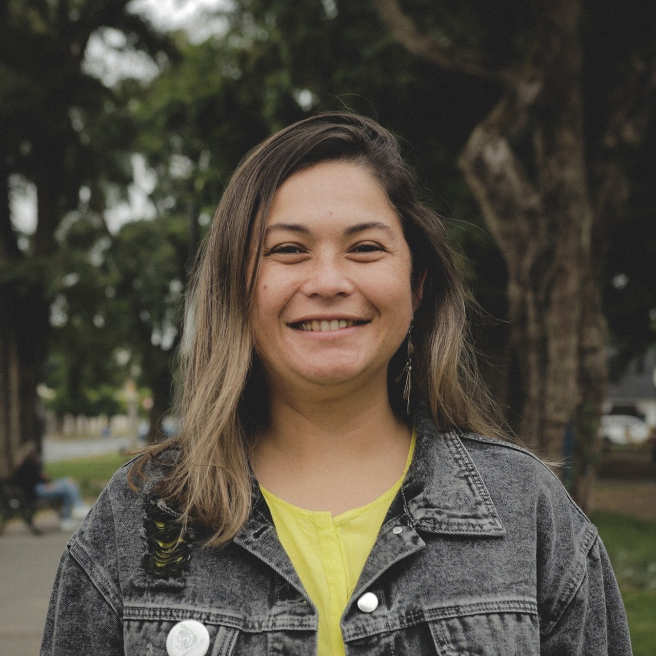 Sindy Salazar: La abogada de DD.HH. que quiere abrir la Convención a las asambleas ciudadanas