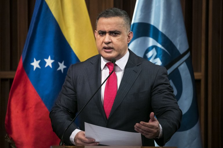Los 5 casos de violaciones a derechos humanos que Venezuela detalla a la CPI