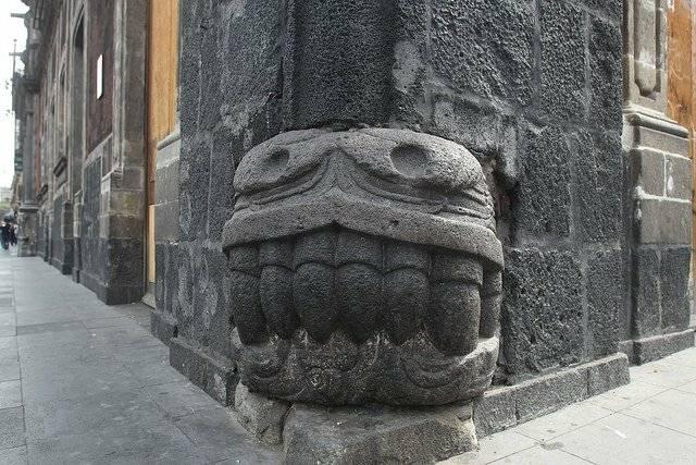 """Quieres conocer """"La grandeza de Tenochtitlan"""", el 12 de mayo se realizará una charla virtual"""