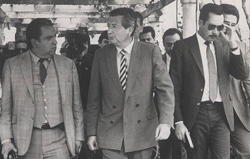 Muere ex fiscal militar Fernando Torres Silva tras recibir indulto de Piñera