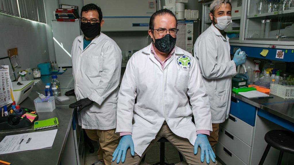 Avanza vacuna antiCovid de la UAQ