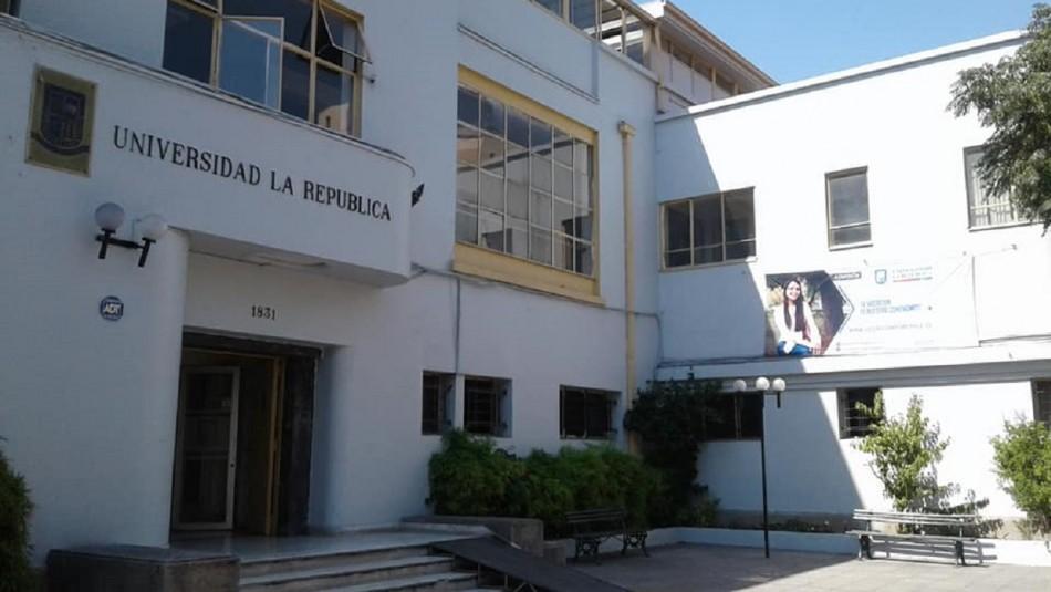Cámara de Diputados solicita al Mineduc suspender cierre de la Universidad La República