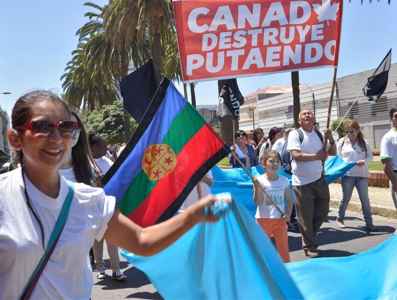 Verónica Barrera: La candidata a alcaldesa que busca frenar a Vizcachitas Holding en Putaendo
