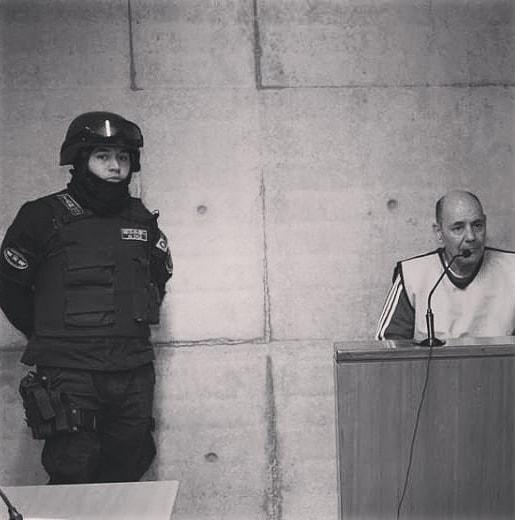 Seguridad, Castigo o Venganza: este miércoles se revisa apelación de Gendarmería que decidiría el traslado al CAS de Mauricio Hernández