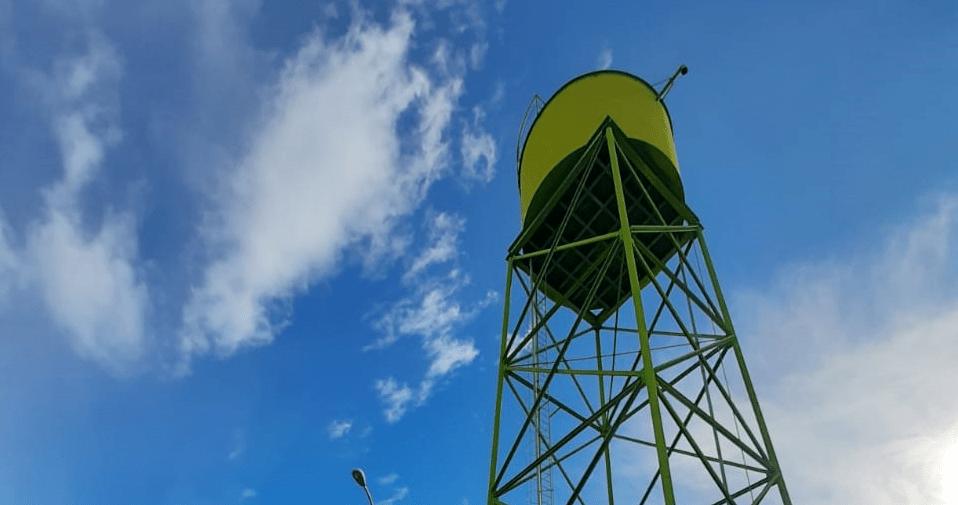 Comunidad Aymara de Chusmiza-Usmagama exige prueba hidráulica en instalaciones de agua potable rural