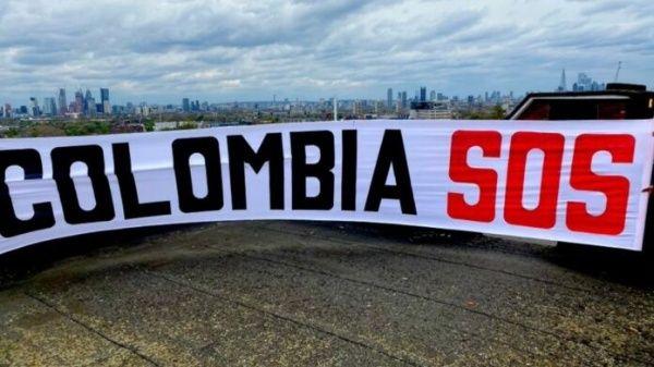 Alba condena uso excesivo de la fuerza por parte de agentes de seguridad de Colombia