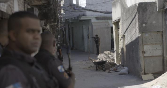 """América Armada"", un documental sobre la violenta crisis Latinoamericana"