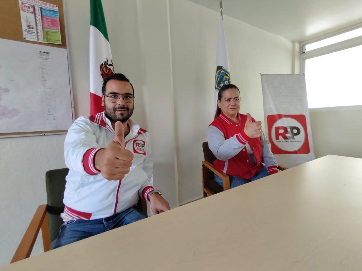 América Soto, de RSP, rescatará a la «Puebla olvidada»