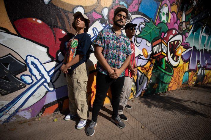 «Privilegios»: Andrés Pérez estrena canción urbana con la que reflexiona sobre la educación