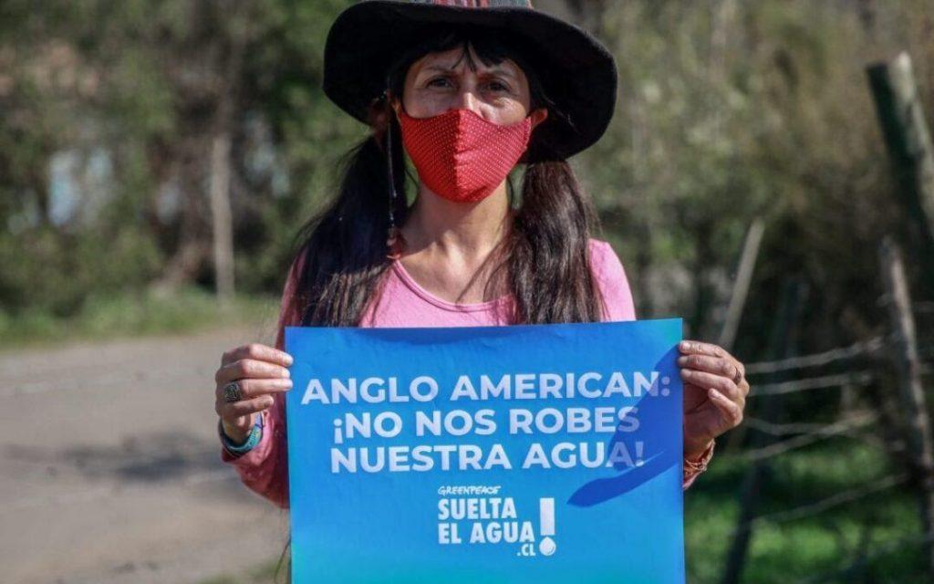 Anglo American celebra reunión anual de accionistas y organizaciones socioambientales denunciarán sus operaciones destructivas en América Latina