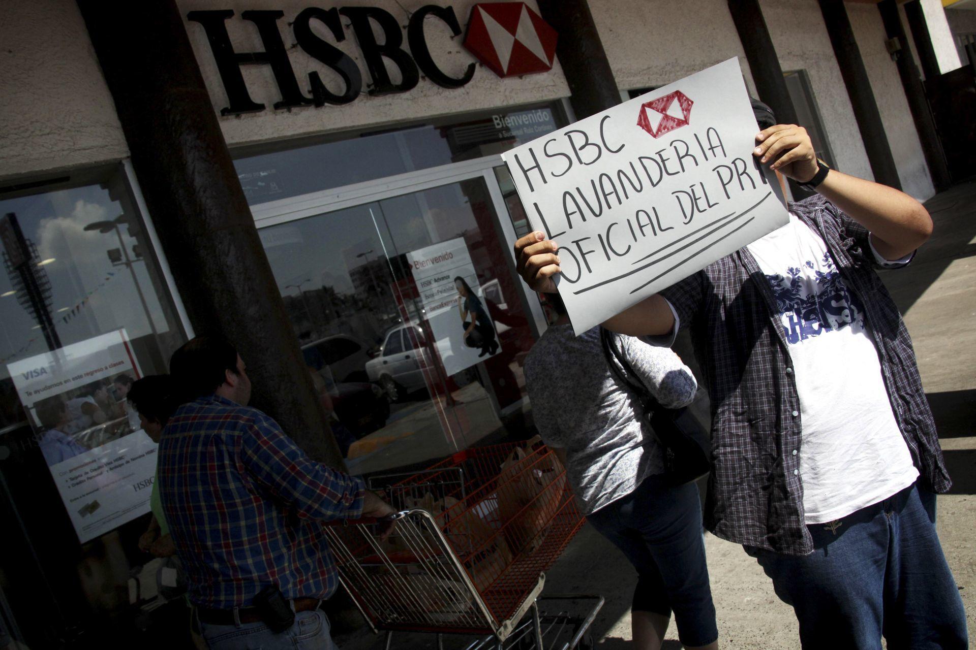 Calderón y Peña condonaron a HSBC dos mil 377 millones de pesos en total