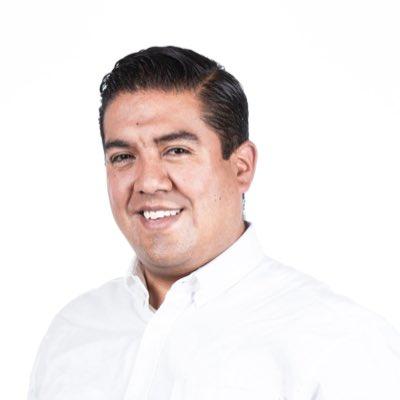ENTREVISTA EL CIUDADANO   Yo tendría que haber sido el candidato natural: Carlos Hernández sobre sustitución de Saúl Huerta