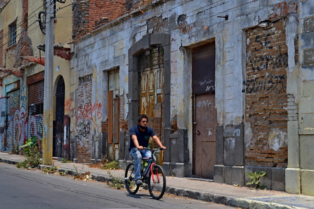 ¿Qué hace falta para restaurar las casas abandonadas del Centro Histórico de Puebla?