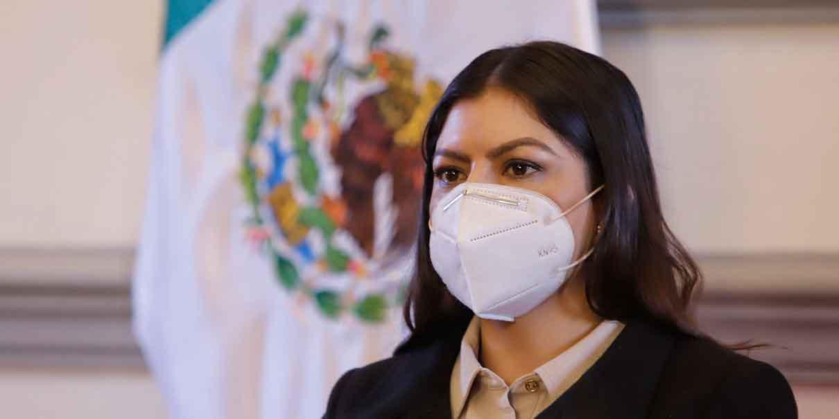 Claudia Rivera sí utilizó recursos del Ayuntamiento para su promoción: TEPJF