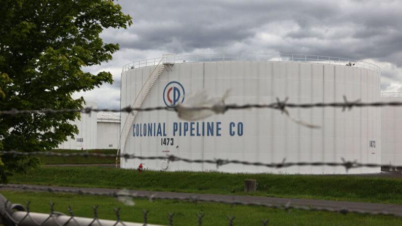 FBI: ciberataque no afectó tecnologías operacionales de Colonial Pipeline
