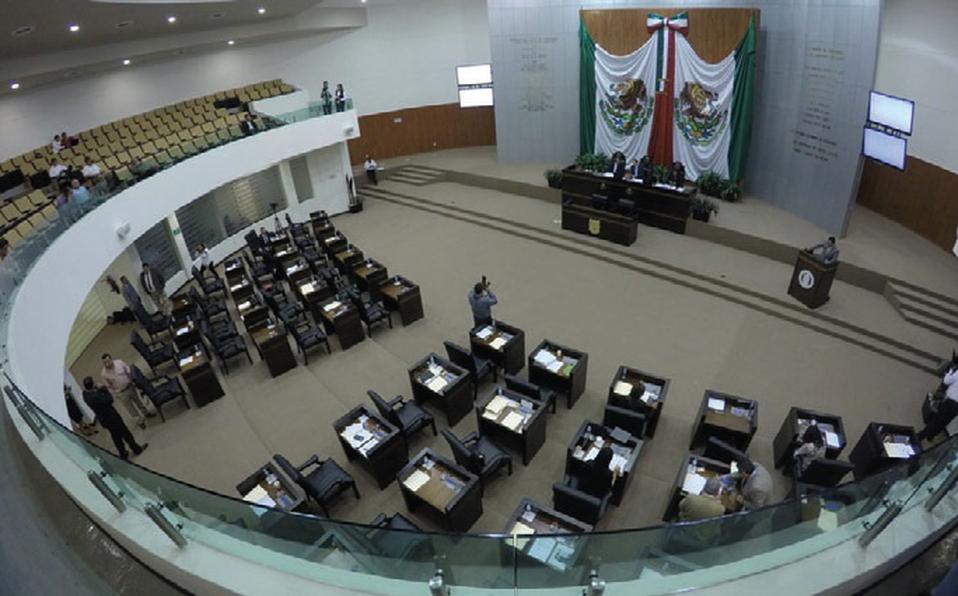 Congreso de Tamaulipas descarta sustituir a Cabeza de Vaca
