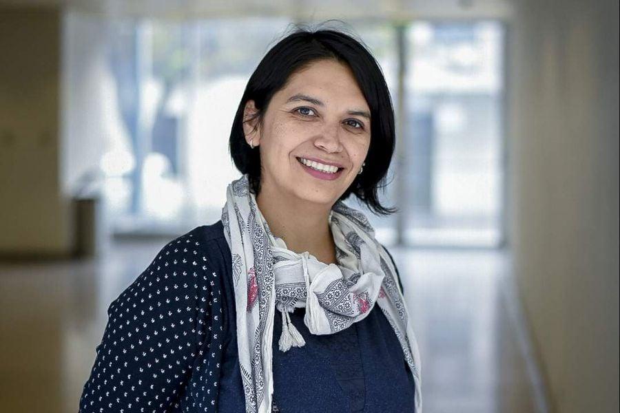Científica Cristina Dorador sería electa con la primera mayoría como constituyente Distrito 3 (Antofagasta)