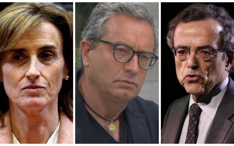 Marcela Cubillos, Bernardo Fontaine y René Cortázar son las candidaturas que recibieron más aportes de los grandes grupos económicos