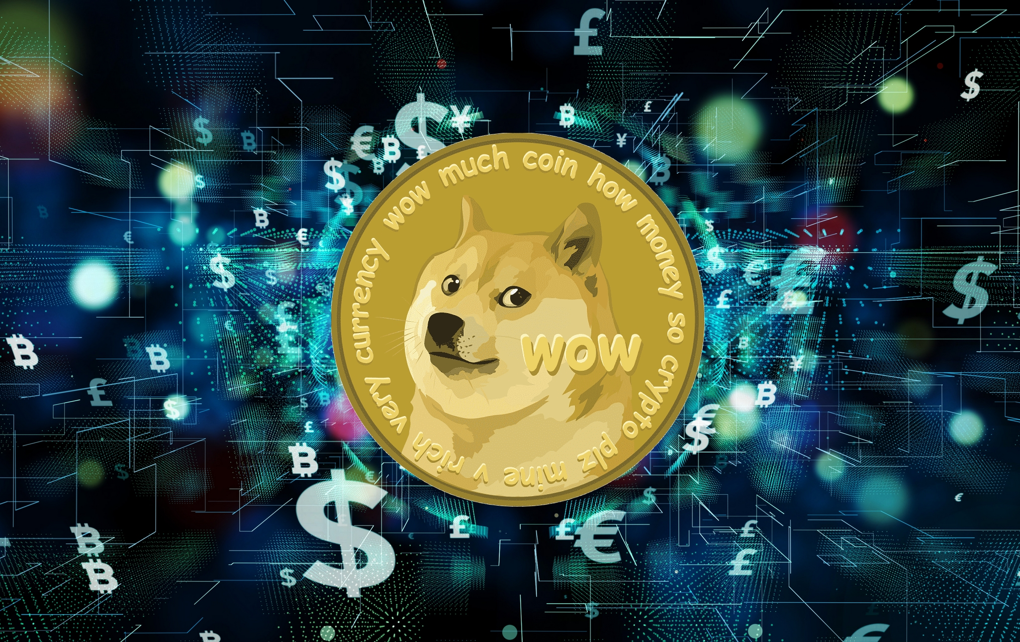 Dogecoin registra alza tras su incorporación en Coinbase