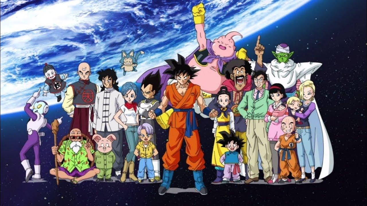 En el Día de Goku ve a los más importantes en su vida y Dragon Ball