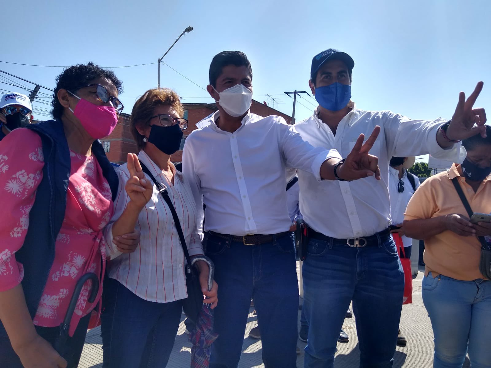 Recuperará Rivera Pérez fondos federales desaprovechados