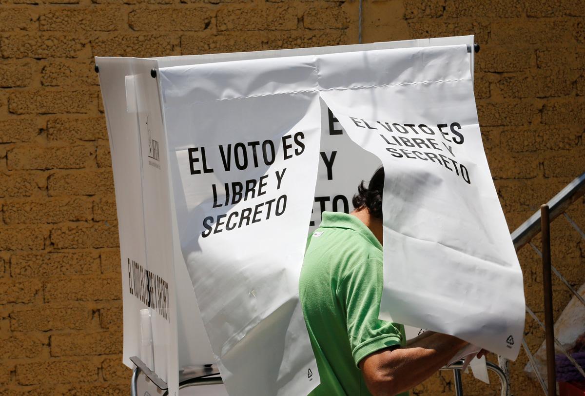 Comienza OEA observación electoral en México